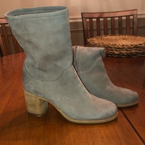 Frye Booties. Never worn!! Excellent condition